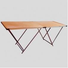 Стол складной, Table-102 S