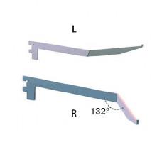 Кронштейн для полок (правый, левый), NX-122 ch