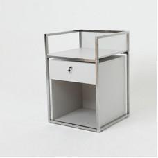 Стол для кассы (тумба приобретается отдельно), ST-10/600