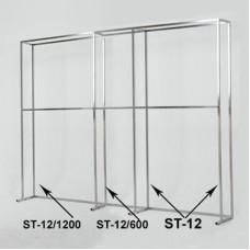 Доп.секции к вешало для одежды ST-12, ST-12/600 (ST-12/1200)