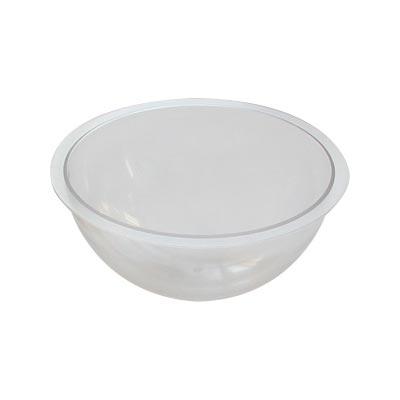 Чаша пластиковая с отв. для крепления к стойке