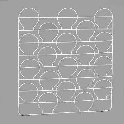 Решетка под шапки на 20 штук SDH.10