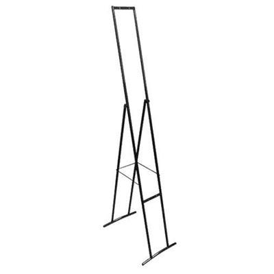 Складная стойка на 1 дисплей, М304