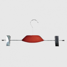 Вешалка с зажимами SHL030